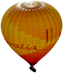 Hot Air Balloon | Experience the wonder, silence & romance of hot air ballooning